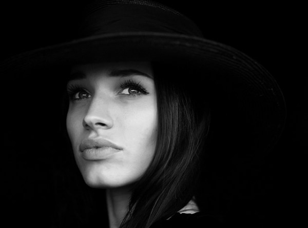 Some Realistic Examples of Portrait Photography (18)