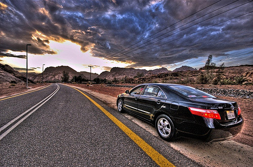 Marvelous Examples of HDR Photography (20)