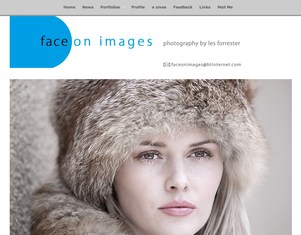 face on images