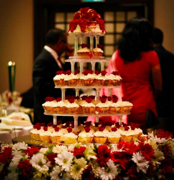 Wedding(cup)cakes