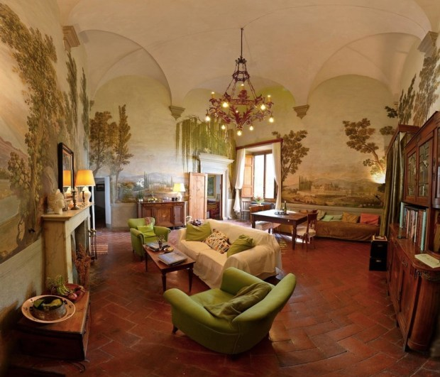 living-room-we-just-rented-outside-florence-italy-the-frescos-are-16th-and-17th-century