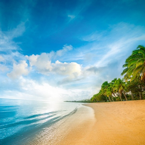 Majestic Beach
