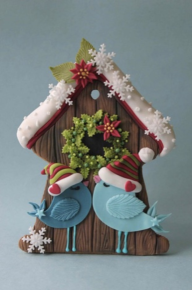christmas-bird-house-cookie