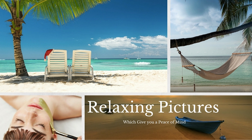 Relaxing Pictures