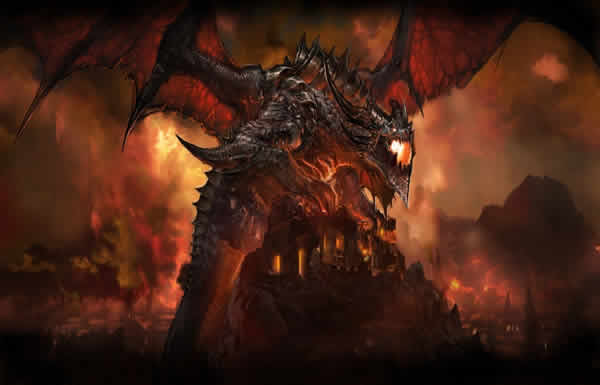 Guardian of Hell