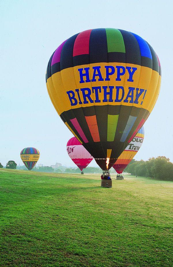 Big Happy Birthday To You
