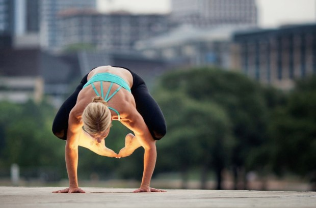 Austin Yoga