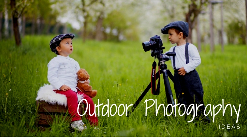 Outdoor Photography ideas