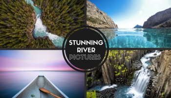 Stunning River Pictures