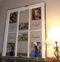15 Creative Ways To Repurpose and Reuse Old Windows - My ...