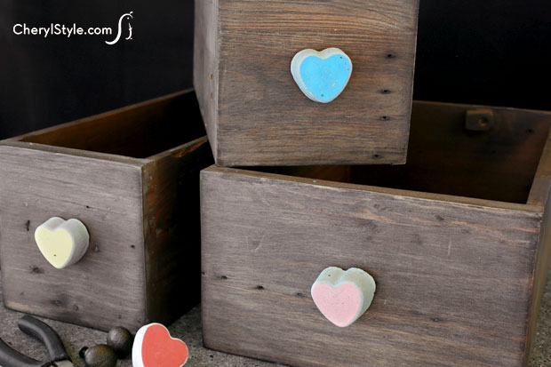 14 Creative DIY Drawer Pulls You Can Make Yourself