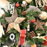 17 Diy Rustic Christmas Ornaments