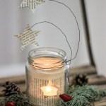 10 Diy Gorgeous Christmas Lanterns Cool Diys