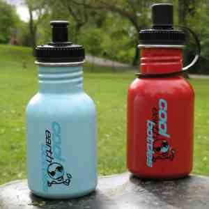 Steel Water Bottles