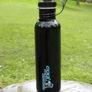 800ml Bpa free steel water bottle