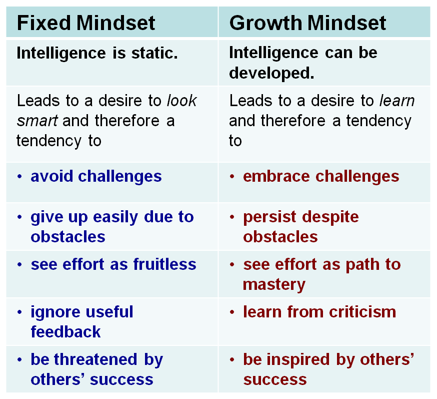 Have You Got a Successful Mindset  Cooler Insights