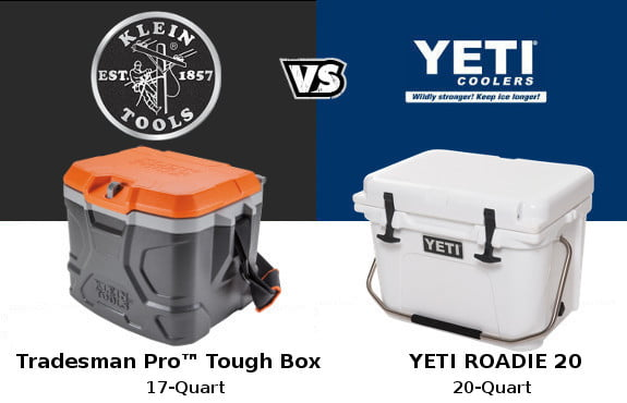 Klein Tools Cooler Review  A Budget Cooler For The Worksite  Coolers World