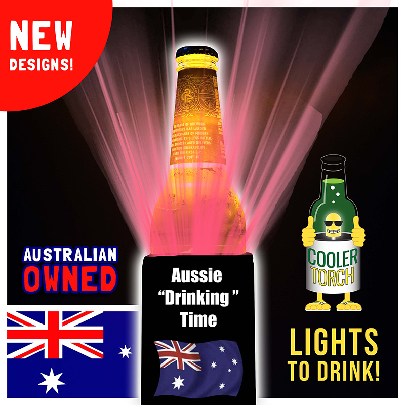 Ebay Drinking Time Design (s)