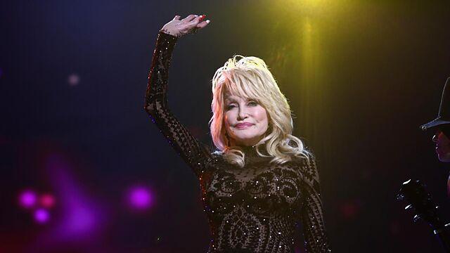 """""""Dolly Parton: A MusiCares Tribute"""" aterriza en Netflix"""