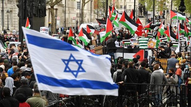 Israel-Palestina: El conflicto que no descansa