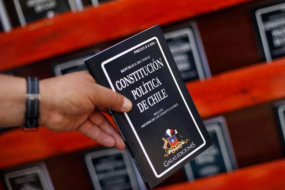 Lo que viene: cómo funcionará la Convención Constitucional