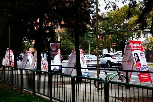 Parlamentarios: acciones del gobierno provocarán castigo electoral a Chile Vamos