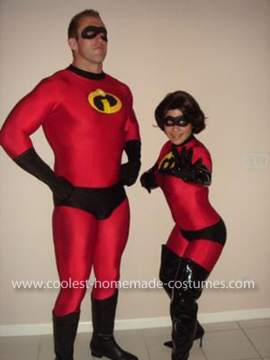 Incredibles Costumes 2