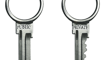 Generate SSH Private and Public Keys in macOS Mojave