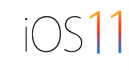 What iPhone Devices will the new iOS11 be compatible with?