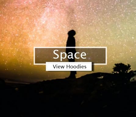 Coolest Space Hoodies