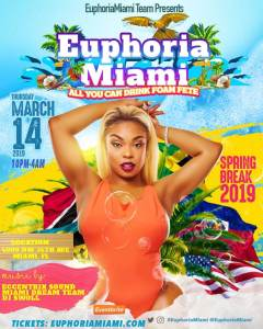 Euforia Miami