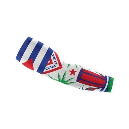 Cuba-ArmSleeve