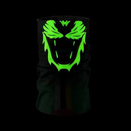 Glow-Dominica