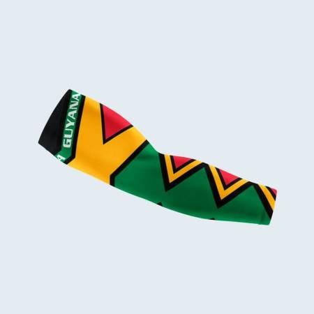 Guyana-Arm-Sleeve1