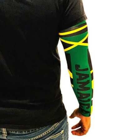 JamaicaSleeve