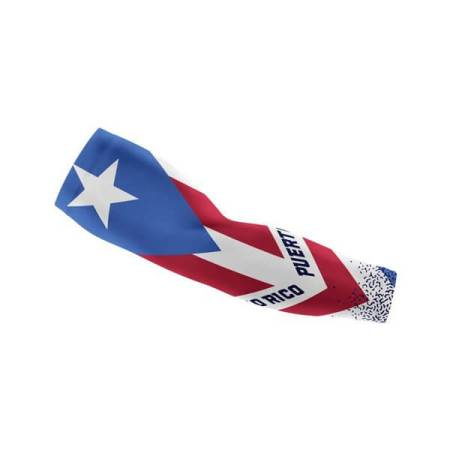 PuertoRicoArmSleeve