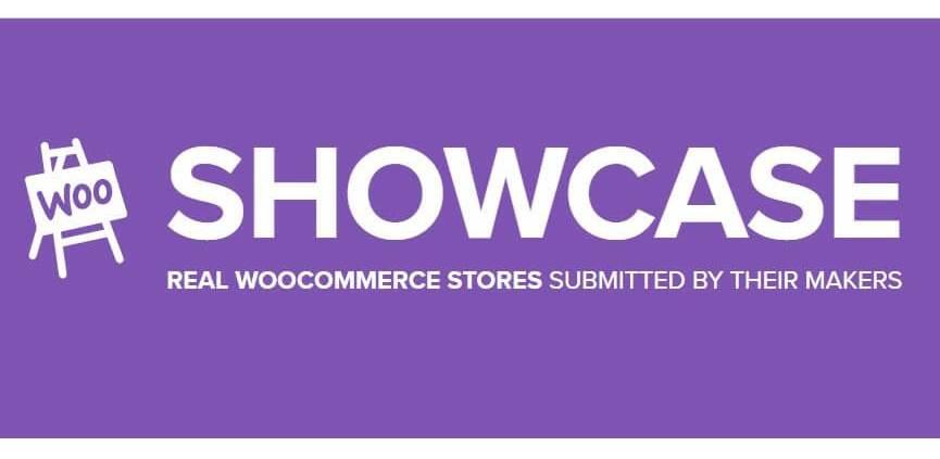 WooCommerce Showcase