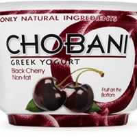 When Chobani yogurt is denied, an obsession emerges