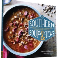 Book Review: Southern Soups and Stews