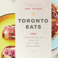 Cookbook Review: Toronto Eats