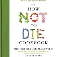 Cookbook Review: The How Not to Die Cookbook