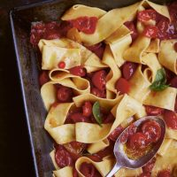 Cookbook Review: Tuscany