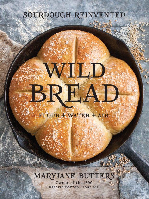Wirld Bread MaryJane Butters