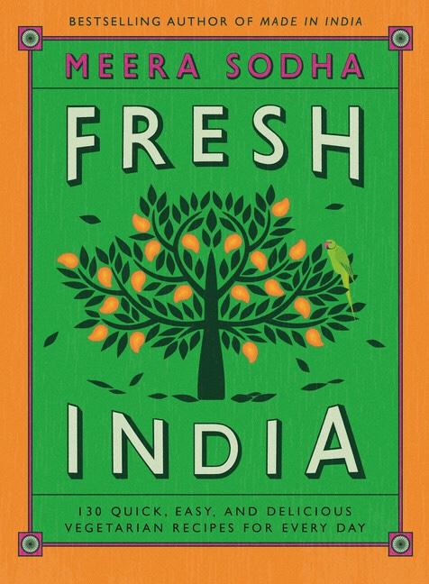 Fresh India, Meera Sodha