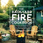 The Backyard Fire Book by Linda Ly