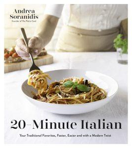20-Minute ItalianbyAndrea Soranidis