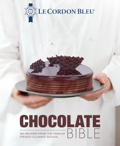 Le Cordon Bleu Chocolate Bible