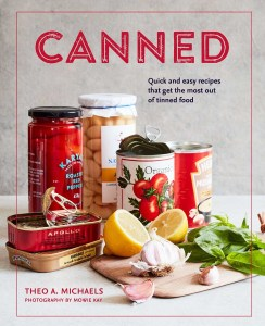Canned by Theo A. Michaels