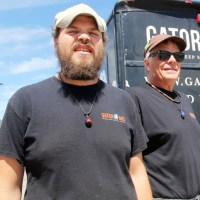 Interview with a Chef: Ottawa Ribfest's Matt Smith of Gator BBQ