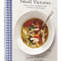 Cookbook Review: Small Victories